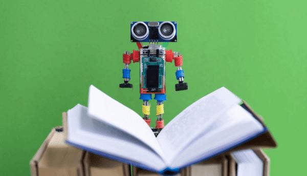 Projetos com Arduino e Sensor Ultrassônico
