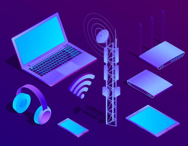 Soluções para os dispositivos de internet das coisas
