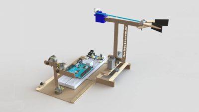 Braço Robotico Arduino