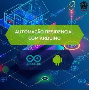 Curso de Automacao Residencial com Arduino e Android