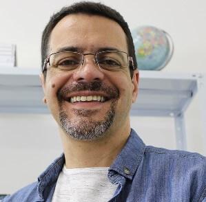 Flávio Guimarães dono do Canal Brincando com Ideias