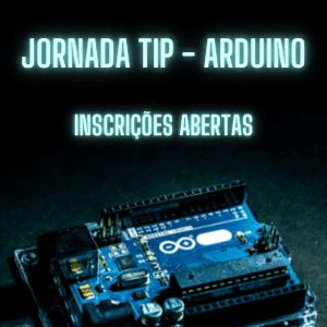 Curso de Arduino - Jornada TIP