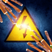 Dicas para evitar choque eletrico e acidentes com eletricidade