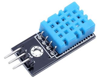 Módulo sensor de temperatura dht11