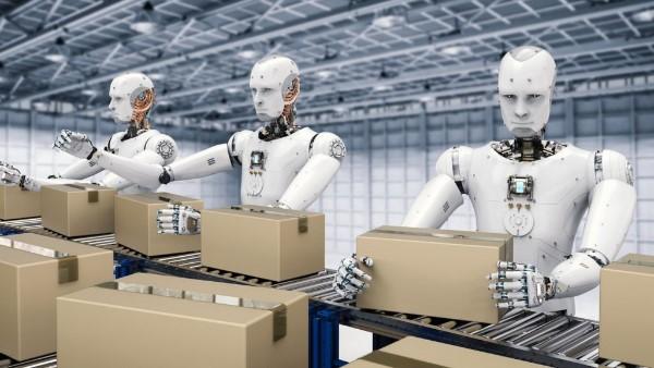 O que é robótica
