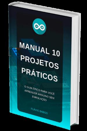 Arduino PDF - Manual Completo e Prático