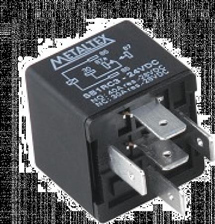 Interruptor eletromecânico Relé