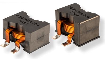 b) Indutor com núcleo constituído por material ferromagnético